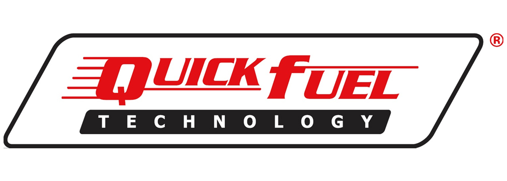 Quick Fuel 10126-LGQFT Quick Fuel Technology Flex Mesh Hat
